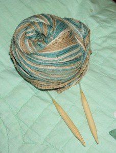 string bag yarn